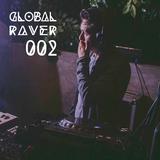 Global Raver Podcast 002: Dan García