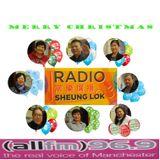 Radio Sheung Lok Christmas Show (2)-15th December, 2017