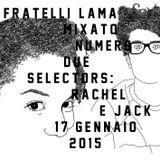 FL Mix a Caso 2 - Rachel & Jack