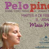 Pelopincho - Maia Minovich - 4 feb 2014