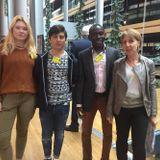120 millions d'euros pour Bourbach-le-Haut ? L'eurodéputée Anne Sander nous dit tout ...