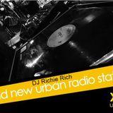 DJ.Richie Rich's Xcellent Radio Show 04/09/15