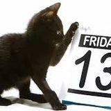 Friday 13th  Special   DJ SLIM SLADEY RADIO BROADCAST LAZER FM WORLDWIDE  13th  may 2016
