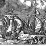 Vox Antiqua 105 - Sailing in the Renaissance