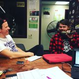 9-15-15 Seven Years on WCDB with Guests Brendan on the Internet and Mark the Janitor