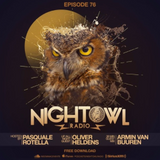 Night Owl Radio 076 ft. Oliver Heldens and Armin van Buuren