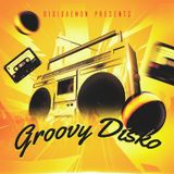 Groovy Disko Mix