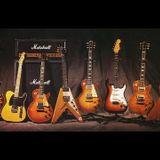 the best guitars