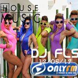 Mastermix Only FM Funky House dj FLS 12/05/17