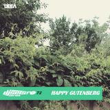 Djsets.ro series (exclusive mix) episode 072 - Happy Gutenberg