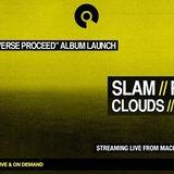 Truncate  -  Live At Slam Reverse Proceed Album Launch, Macloud Studio (ADE 2014, Amsterdam)  - 17