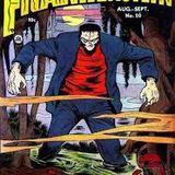 Chiller Audio Theatre #3: Frankenstein