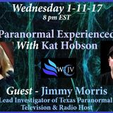 Paranormal Experienced with Host Kat Hobson_20170111_Jimmy Morris