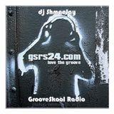 GrooveSkool Radio - Live - 2013-04-07