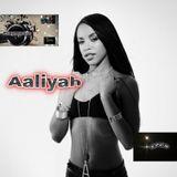 PLAYLIST Aaliyah