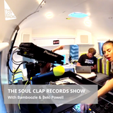 The Soul Clap Records Show with Bamboozle & Beki Powell 4/9/19