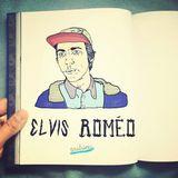TricéRAPstore Ep Roméo Elvis