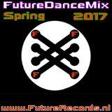 FutureRecords Future Dance Mix Spring 2017