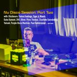 DJ Soul - Nu Disco Session Pt.2