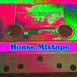 Northern UK - Oldschool House Mixtapes - DJ unknown