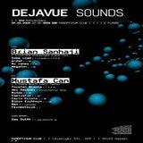 Minou @ DeJaVue Sounds 2nd Anniversary - Panoptikum Kassel - 07.03.2009