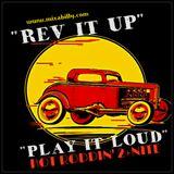 Hot Roddin' 2+Nite  - Ep 327 - 08-05-17