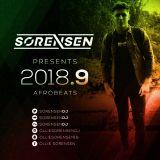 2018.9 AFROBEATS - Afrobeats | RNB
