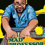 MAD PROFESSOR LIVE @ INDUBPENDENCE DAY 4th AUGUST @ PST CLUB , BIRMINGHAM © ℗ 2012.