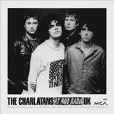 The Charlatans at Mod Radio Uk