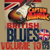 Episode 173 / British Blues Volume 10