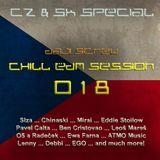 Chill EDM Session 018 - CZ & SK Edition