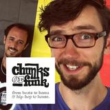 Chunks of Funk vol. 45: EKO, The KutiMangoes, Sampology, Yussuf Kamaal, Akwassa, Jurassic 5, …