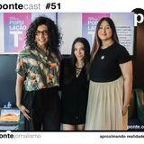 PonteCast #51: Garantia de emprego para pessoas trans como bandeira de luta