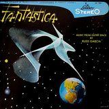 Oscillations Radio Show #166 - Russ Garcia