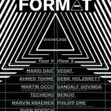 Club London 19.04.2014 - Marvin Kraemer