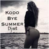 KoDO - Bye Summer Dj set