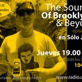 THE SOUNDS OF BROOKLYN & BEYOND PROGR. 60/ HOSTED BY ERIK DEUTSCH- SOLO JAZZ
