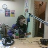 Ukulele! Radio Show 2 2011 on Chorlton FM