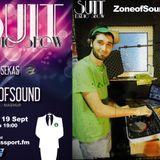 SUIT RADIO SHOW _ ZONE OF SOUND