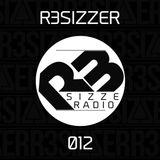R3sizzer - R3sizze Radio 012 (2015-01-01)