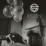 The Birthday Mix 2K18