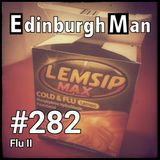 Edinburgh Man #282