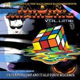 M.D.R. Mixmania Vol.1