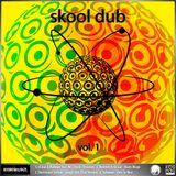 """KOSMOS032DGTL V/A """"Skool Dub EP Vol.1"""" (Preview Mini-mix)"""