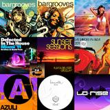 Dance 2011 Mix No. 1
