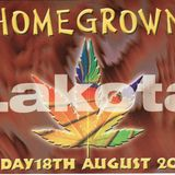 No Inhibitions Mix - Live @ HOMEGROWN - Lakota 2000
