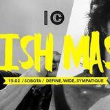 Czekolada MishMash Promomix vol.1 Classic Bangers /02.2014/ DJ Wide