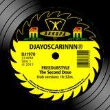 Freedubstyle 2 (The second Dose) By DjayOscarinnn®