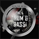 Only Drum & Bass - 2017 Special