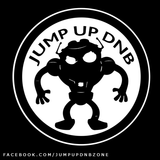 Jump Up DNB mix ( spring 2013)